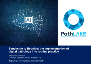 Benchside to Bedside Programme Front Page Image